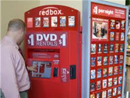 Own A Redbox Vending Machine Awesome DVD Rental Kiosks Take Over Coinstar's Stroke Of Redbox Genius ZDNet