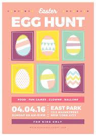 Easter Egg Flyer Under Fontanacountryinn Com