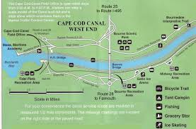 The Cape Cod Canal And Hell Gate Transits Compared  NY Weather Cape Cod Canal
