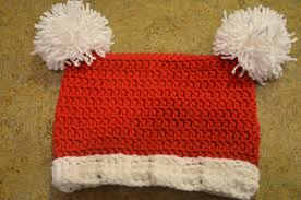 Crochet Santa Hat Pattern Simple Inspiration