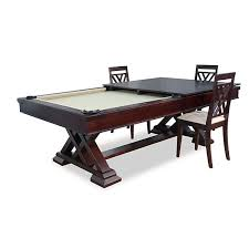 Pool table dining top Cover Billiard Factory Pool Table Dining Table Combo Pool Table Dining Set