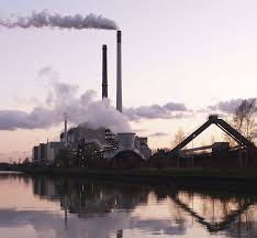 cap and trade and carbon taxes union of concerned scientists a coal power plant