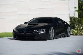 Bagged BMW I8 6 750x500