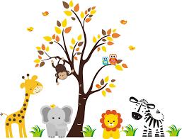 baby animal clipart borders. Brilliant Animal Animal Clipart Border Baby Throughout Borders N