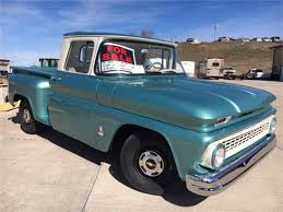 1963 Chevrolet C/K 10 for Sale | ClassicCars.com | CC-966745