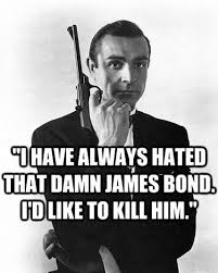 James Bond Quotes 74 Awesome Quotes About James Bond Movie 24 Quotes