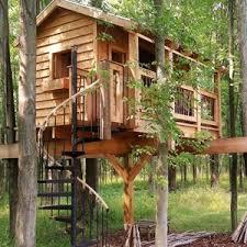 Buffalo Treehouse