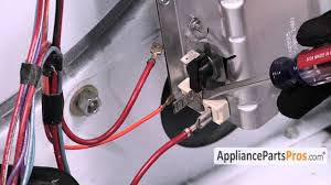 dryer high limit thermostat part wp3977767 how to replace dryer high limit thermostat part wp3977767 how to replace