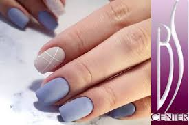Best Nail Salon In Prague Downtown Manicure Cnd Shellac Nails Designs