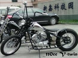 acz110 v twin chopper motorcycle buy chopper motorcycle
