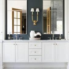 traditional bathroom lighting ideas white free standin. Bathroom - Large Traditional Master White Floor And Mosaic Tile Bathroom  Idea In Salt Lake Lighting Ideas Free Standin B