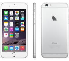 iphone 6 silver. apple iphone 6 silver, 16 gb price in india \u2013 buy mobiles online iphone silver mygsm