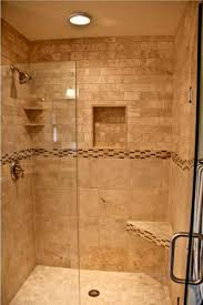 In Shower Designs Without Doors Walk Shower ...