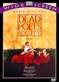 educational movie review dead poets society dead poets society poster