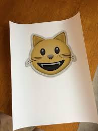 emoji t shirt craft idea 2 dishing divas diy emoji shirt without transfer paper clublilobal com