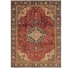 8 9 x 12 tabriz persian rug