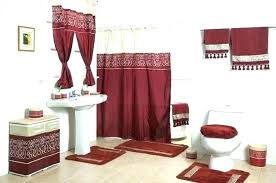 kmart shower curtain bathroom sets blue bathroom sets area rug perfect rugs as with shower
