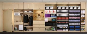 home office storage solutions small home. Home Office Storage Solutions Small Design Ideas