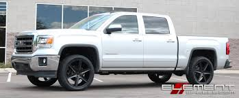 gmc trucks 2014 white. 22 inch helo he887 satin black on 2015 gmc sierra 1500 w specs gmc trucks 2014 white