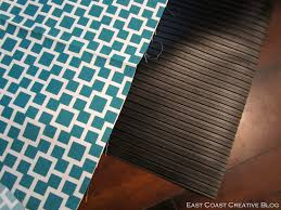 Kitchen Chair Floor Protectors I Am Momma Hear Me Roar Diy Fabric Floorcloth