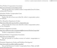 Introduction To Workers Compensation Pdf Free Download
