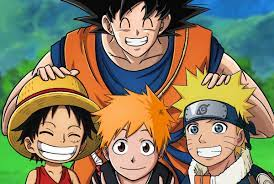 Dragon Ball One Piece Naruto (Page 2) - Line.17QQ.com