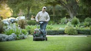 fin trugreen lawn care