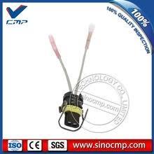 3669748 caterpillar kit injector wiring harness Caterpillar C16 Engine C15 Caterpillar Engine Wiring Harness #49
