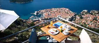 <b>Panorama</b> Restaurant & Bar | Dubrovnik Cable <b>Car</b>