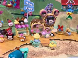 Four New Disney Tsum Tsum Playsets to be released Spring 2018 ...