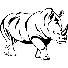 Wild drawing of animals Tiger Outline Of Animals Clipart Library Shutterstock Free Images Of Wild Animals Only Outline Download Free Clip Art