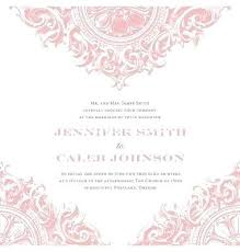 Online Wedding Invite Template Free Online Wedding Invitation Templates Download Throughout Card