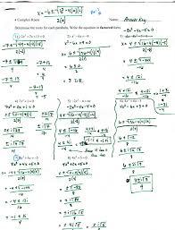 factoring unit 5 quadratics mr roos hempstead high school math bunch ideas of solving quadratic equations by