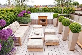 balcony gardens. Buxus Balls Balcony Garden Gardens H