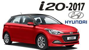 Hyundai Elite i20 2017 Launched in india @ 5.3 - 9.1 Lakhs INR ...