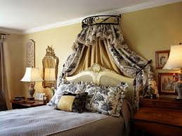 Maroon Curtains For Bedroom Classic Dark Brown Wood Furniture With Maroon And Khaki Bedding