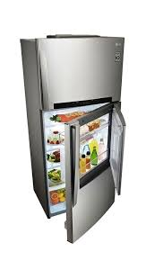 lg door in door refrigerator. lg door in refrigerator