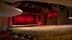 Morrison Center Boise Tickets Schedule Seating Chart