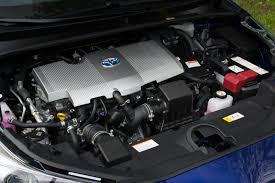 2017 Toyota Prius vs Hyundai Ioniq Hybrid - AutoGuide.com News