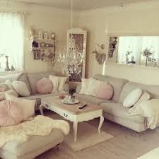 Top 20 Dreamy Shabby Chic Living Room Designs-homesthetics (12)