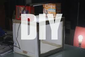 diy studio equipment tutorial