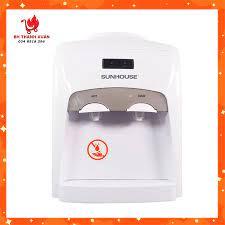 Cây nước nóng lạnh SunHouse SHD9601 Hàng chính hãng Bảo hành 12 Tháng Cây  nước nóng lạnh mini để bàn tốt giá rẻ