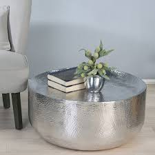 popular of hammered metal coffee table and captivating hammered metal coffee table best ideas about metal