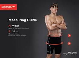 Speedo Pure Intent Size Chart Speedo Racesuit Sizing Guide Synergy Swimwear