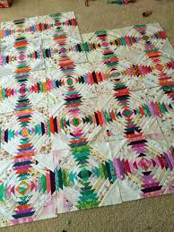 Pineapple quilt (a quilt is nice) | Scrappy quilts, Paper piecing ... & Pineapple quilt Adamdwight.com