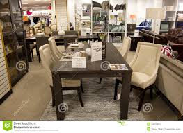 Home Furniture Department Store Editorial Stock Image Image