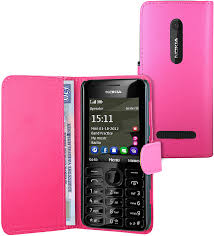 Nokia 206 Case, FoneExpert® Premium ...