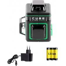 Отзывы о Лазерный <b>нивелир ADA Cube 3-360</b>