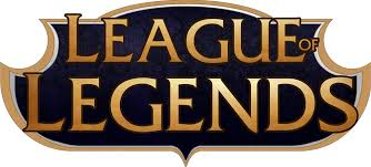 Image - League of Legends logo.png | Logopedia | FANDOM powered by Wikia