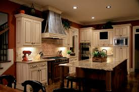 Recessed Lighting For Kitchen Install Recessed Lighting In A Kitchen Pro Construction Guide